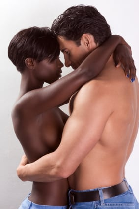 black woman white mens sex
