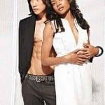 Dr. Young: Black Women & Asian Men Make Blasian-Hot Couples!
