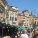 Tanisha Everett Rubs Our Faces In It: Her Reportage From Italy!!