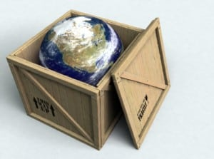 Packaged Earth
