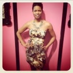 Goddess of the Week: Memphis Beauty, Traci Milam!