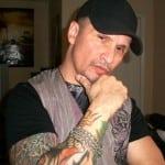 (Puerto Rican) Hottie of the Week: Tattoo Artist, Ricky Rosa
