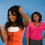 Dr. Phoenyx Austin: Four Reasons Your Hair's Not Gaining Length