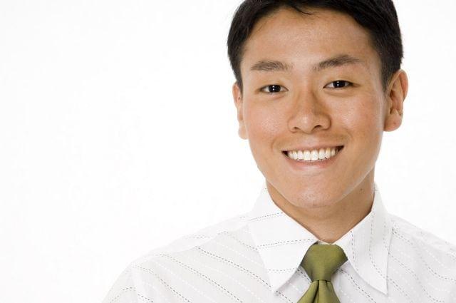 Online dating asian men
