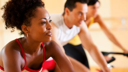 health, cancer, lifestyle, health, exercise, fitness, study, living, thriving, breast cancer, black women should exercise, weight loss, lifestyle change, medical,