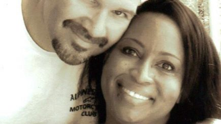 condolences, BBW family, cancer, love, mixed couples, blended relationships, online community, life, living, love, taking chances,