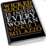 "January Book of the Month: ""Wicked Success Is Inside Every Woman"""