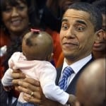 Fox Nation Breaks 'News' of Possible Obama Baby-Mama