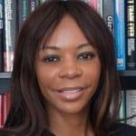 The New, NEW Black Woman: Dambisa Moyo!
