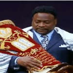 "Bishop Eddie Long: When ""Pimpin from the Pulpit"" Goes Even Worse Than Usual"