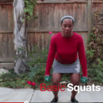 Exercise of the Week: Free Weights to Stave Off Cottage-Cheesey Thighs!
