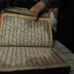 The Koran Is Burned On A U.S. Airbase in Afghanistan, Death And Mayhem Ensue