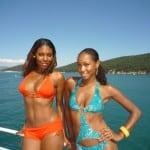 Travelistas In Croatia–Yet ANOTHER Reason to Get My Bikini Body Right!