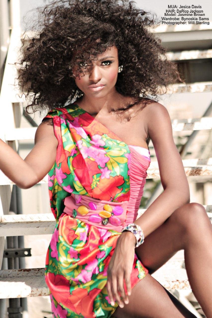 Miss Melrose Nude Photos 34