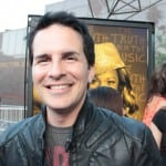 BB&W Video Exclusive: Hal Sparks Talks Interracial Marriage on Television