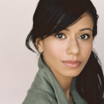 "AWESOME SAUCE! ""Awkward Black Girl"" Star, Sujata Day Joins Us for the SWIRLING San Diego Bash!!"