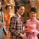 Why Seagrams and 'Mad Men' Go Hand-in-Hand