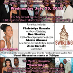 Hey BB&W–Meet Me in Brooklyn!