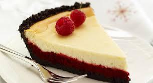 Chef Bob: Red Velvet Cheesecake, By Kay Rozier - Beyond Black & White