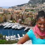 What do you do with your hair when you go on vacation? Oneika the Traveller talks hair and travel