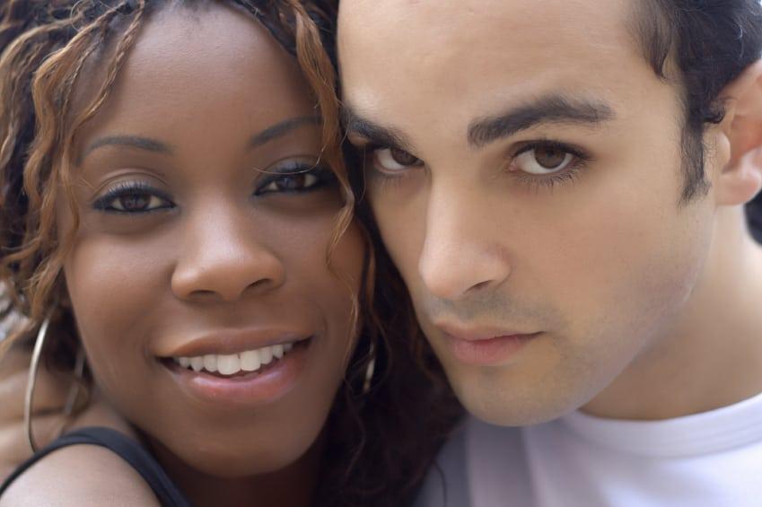White Guy beat up voor dating Black Girl dating mijn Marshall amp