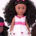 Hold Everything: They're Bringing Back Kenya Dolls!