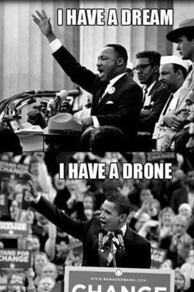 comparing speeches from obama and mlk I have to compare and contrast obama's inauguration speech and martin luther king jr's 'i have a dream' speech this is for a short essay and anything will help.