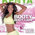 Mid-Week Inspiration: Kenya Moore Has a Booty Workout!
