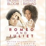 """Orlando Bloom and Condola Rashad Do """"Romeo & Juliet"""" on the Silver Screen for Valentine's Day"""