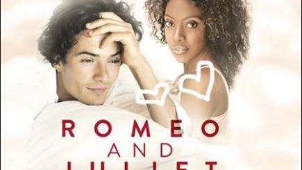 David Leveux, Orlando Bloom, Condola Rashad, Broadway, movie, play, romance, Romeo & Juliet, Shakespeare, actors, interracial, romance, rumors, affair, dating, classic, Valentine's day, February 14