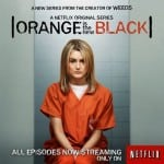 "Orange is the New Black: Are You Watching the New ""It"" Show on Netflix?"