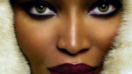 color, advice, eyeshadow, lips, mode, brown, complimentary, skin, beauty, makeup, style, fashion, black women, current,