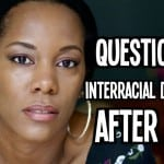 QOTW: Black Woman Wonders About Interracial Dating After 40