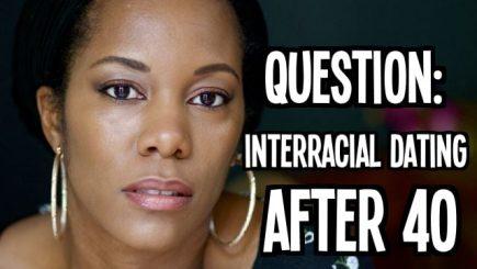 black women, dating, relationships, online dating, interracial, swirling, fear, over 40, cougar, potential, black men, fear, frustration, advice, QOTW,