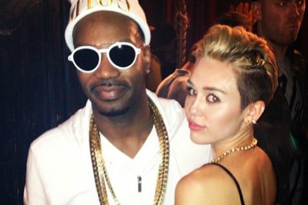 Juicy J, Miley Cyrus, music, Twerking, scholarship, urban, music, hip hop, rapper, rap, Houston, producer, content, Zaire Houston,