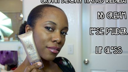 product review, opinion, Youtube, lifestyle, beauty, Naked, Ultra, Urban Decay, BB, makeup, Spring, fashion, face, black women, black woman, review, dark complexion, lip gloss, eye shadow,