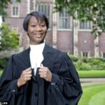 Be Inspired: Gabrielle Turnquest Passes Bar At 17 And Breaks 600 Year Old Record in the U.K.