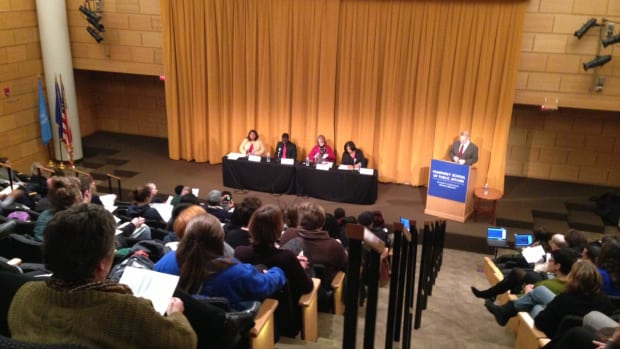 black-student-forum