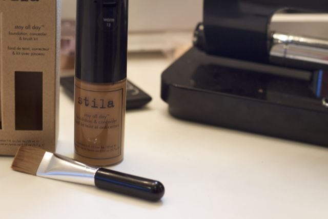 stila bottle