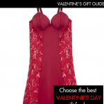 Beyond Black and White Valentine's Day Gift Guide for Her