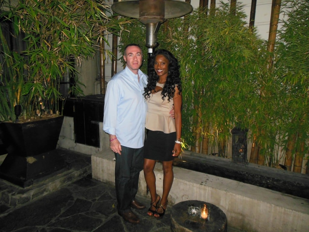 Lanisha-Cole-and-Rick-Licht-The-Marvel-Experience-CEO-Engagement-Annoucement-Dinner-at-Koi-Image-1024x768