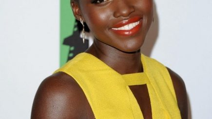 lupita nyong'o, interview, black women, culture, media, Dr. Yaba Blay, Huffington Post Live, Marc Lamont Hill, debate, dialogue, Christelyn, WAOD, Gina, bloggers, politics, social science, racism, feminism, Kenyan, actress, controversial, video Karazin, Swirlrperception, fetishism,