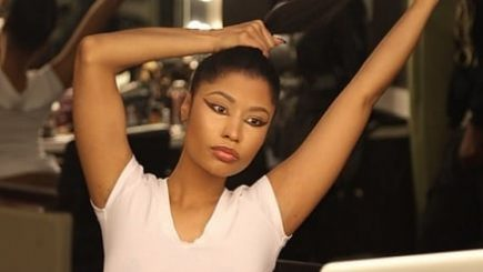 Nicki Minaj, Gabrielle Union, beauty ideals, self esteem, economics, aspirations, blogs, madamenoire, media, news, long hair, Toni Morrison, The Bluest Eyes, hatred, standards, articles, priorities, empowerment, Instagram, huffington post, black women,