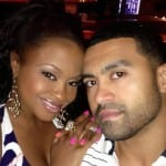Apollo Nida, Husband of RHOA Star Phaedra Parks, Gets Indicted AGAIN