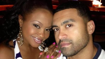 Apollo Nida, Phaedra Parks, Angela Stanton, book, work out video, Atlanta, lawyer, attorney, racketeering, Federal charges, arrest, rumors, indictment, marriage, felon, choices, black men, black women, swirling, RHOA, Real Housewives of Atlanta, reality show, arrest, felon, news,