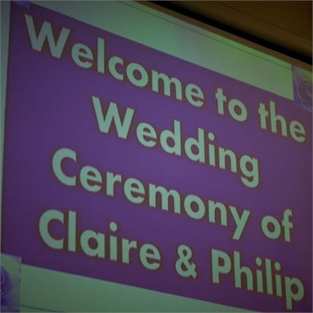 Phil and Claire a