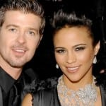 Oh Sh!t…Robin Thicke and Paula Patton Divorce!