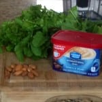 Treat Time: The Maxwell House International Green Smoothie