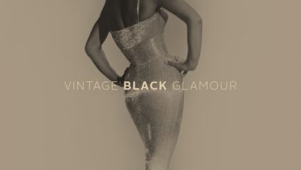 Nichelle Gainer, style, fashion, book, black women, history, inspiration, vintage black book
