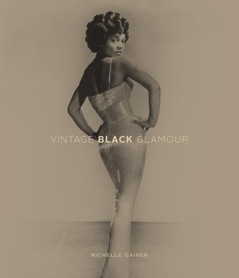 Vintage ebony bbw